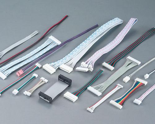 低压电器配套线束系列