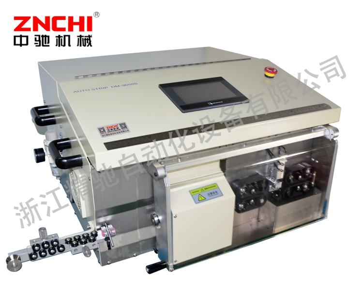 DM-9600S全自动同轴线剥线机
