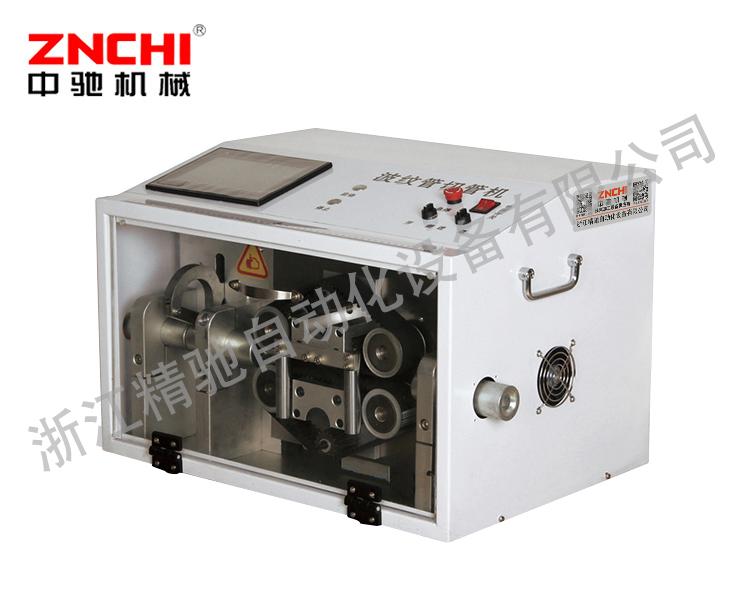 ZCQG-03波纹管切管机
