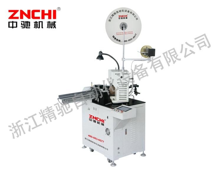 ZC-01B全自动端子机 (一端压着、一端扭线)