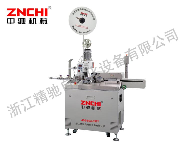 ZC-05A全自动打端子沾锡机(伺服高效率型)
