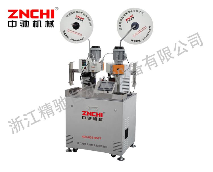 ZC-02C全自动双头端子机(普通型)