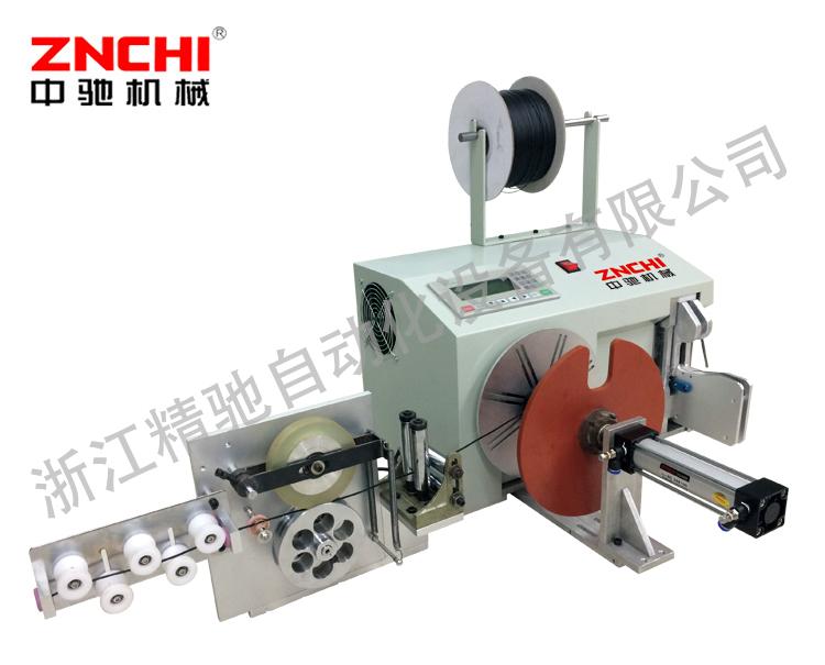 ZC-R530绕线扎线机(自动计米)