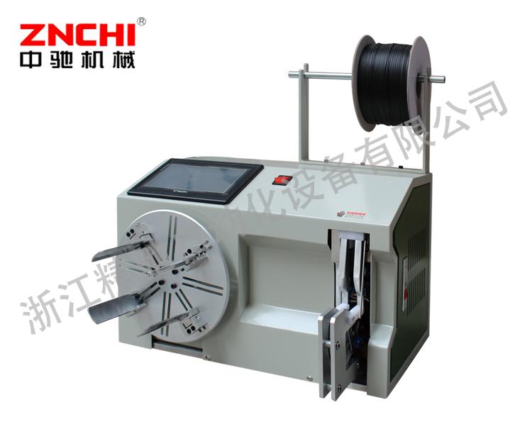ZC-R02Y自动绕线扎线机 (圆型)