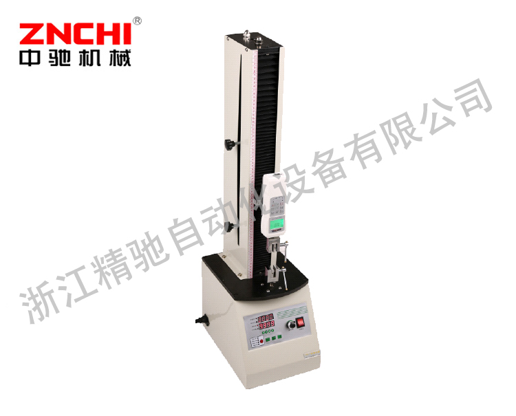 HDD系列电动单柱拉压力测试机台