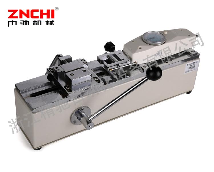 HM-500Z手动插拔力测试机台
