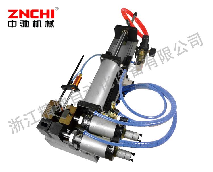 ZC-315气电式剥皮机