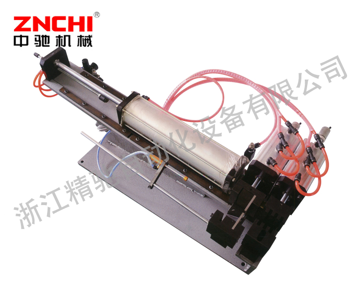 ZC-430、450/620、640、660气电式剥皮机