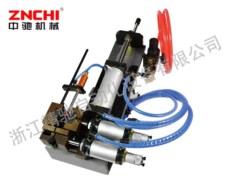 ZC-310气电式剥皮机