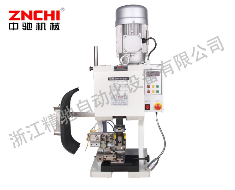 ZC-4030JB/4040EB欧式气动模具端子机