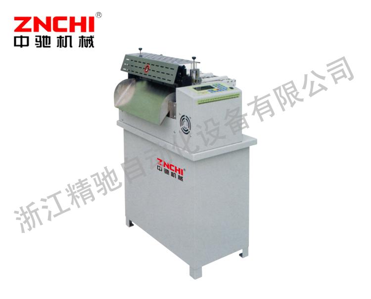 ZC-350/450冷切机